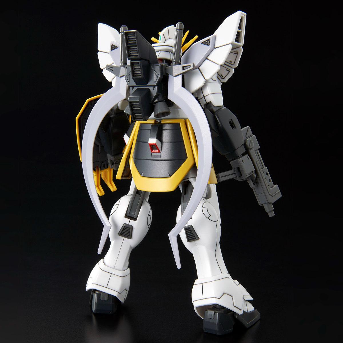 【限定販売】HG 1/144『ガンダムサンドロック改』新機動戦記ガンダムW プラモデル-003