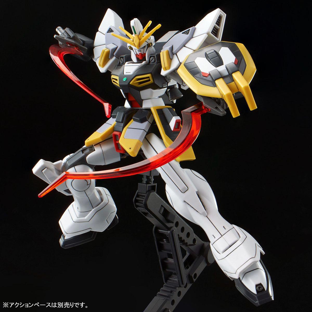 【限定販売】HG 1/144『ガンダムサンドロック改』新機動戦記ガンダムW プラモデル-005