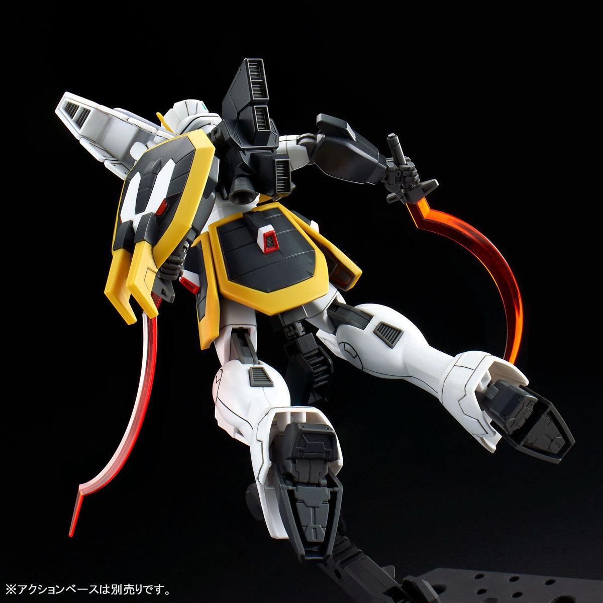 【限定販売】HG 1/144『ガンダムサンドロック改』新機動戦記ガンダムW プラモデル-006