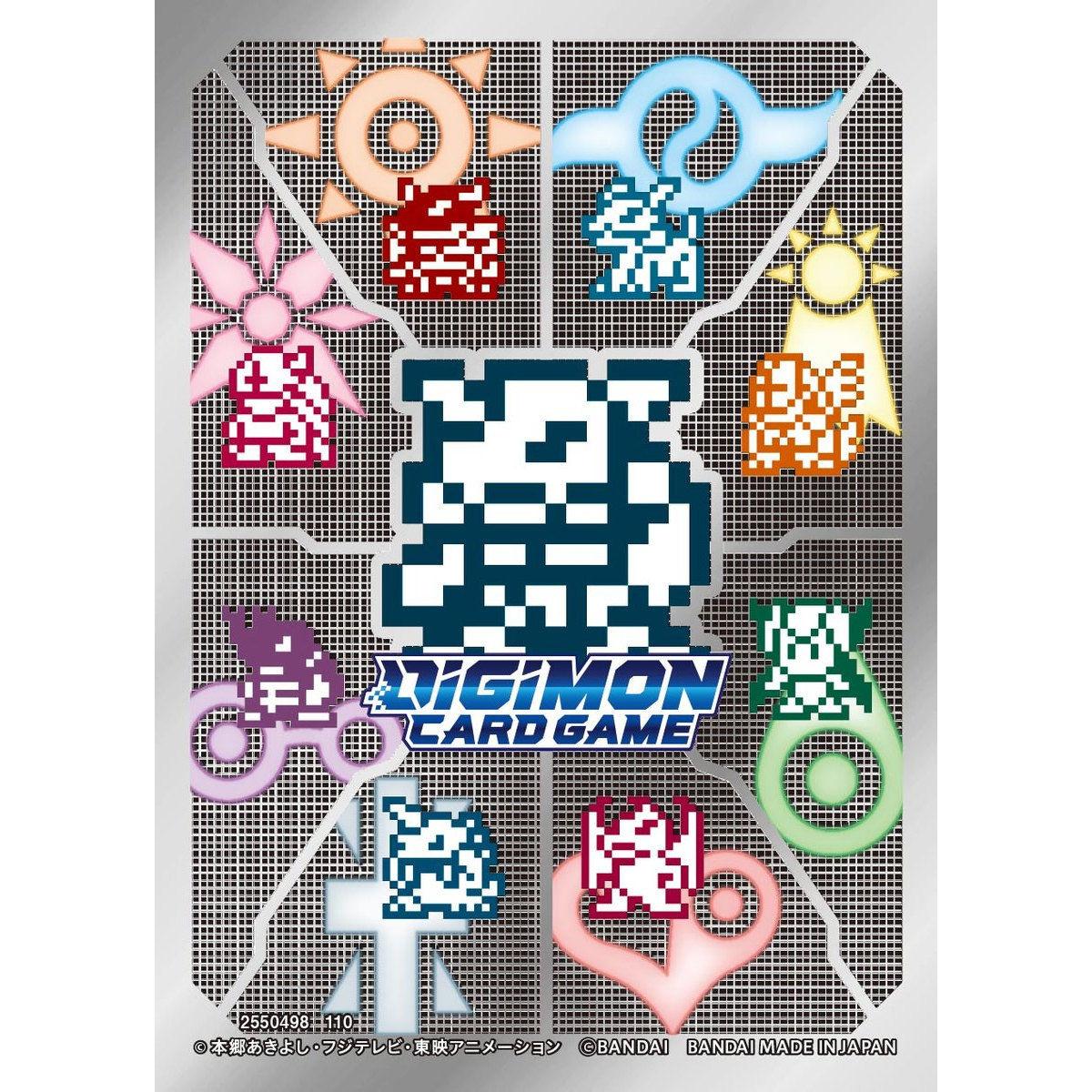 デジモンカードゲーム PB-01『TAMER'S EVOLUTION BOX』サプライグッズ-004