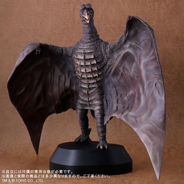 東宝30cmシリーズ FAVORITE SCULPTORS LINE『ラドン(1956)』空の大怪獣 ラドン 完成品フィギュア