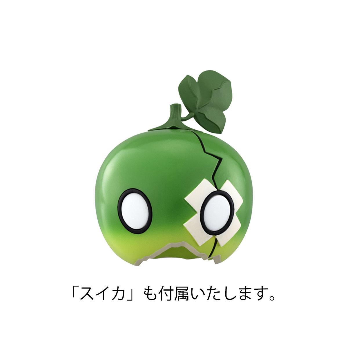 【限定販売】ギャルズシリーズ『コハク』Dr.STONE 完成品フィギュア-010