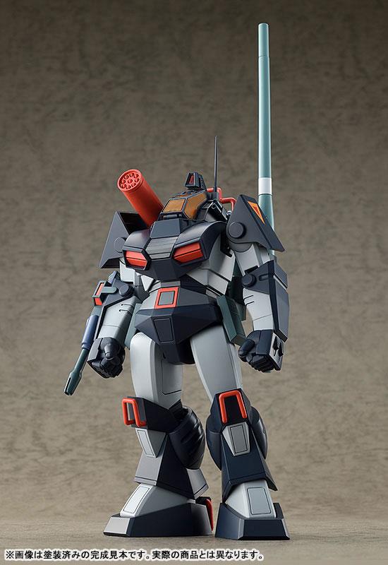 COMBAT ARMORS MAX22『コンバットアーマー ダグラム アップデートver.』1/72 プラモデル-001
