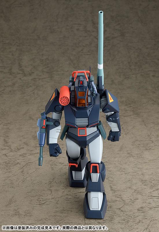 COMBAT ARMORS MAX22『コンバットアーマー ダグラム アップデートver.』1/72 プラモデル-004