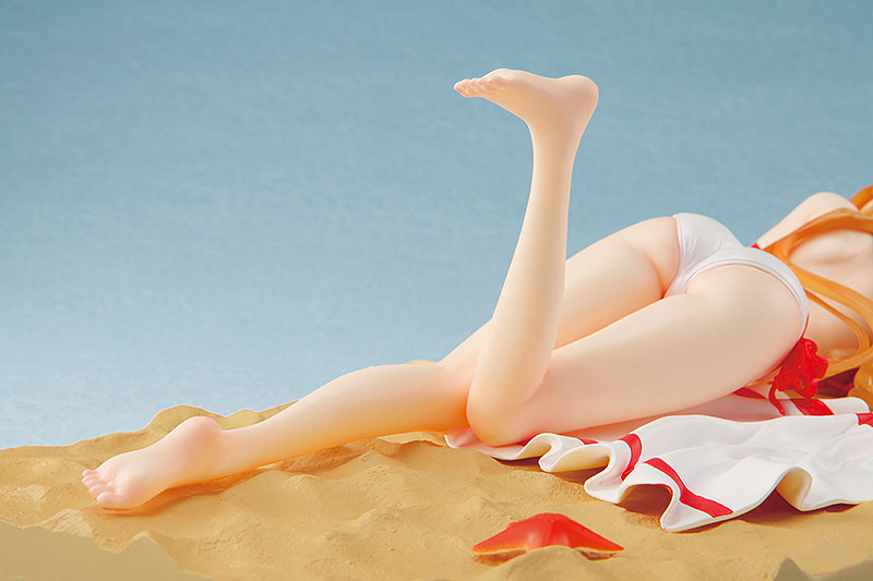【再販】ソードアート・オンライン『アスナ バカンス気分ver.』1/6 完成品フィギュア-006