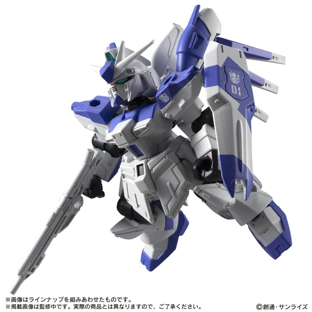 機動戦士ガンダム『MOBILE SUIT ENSEMBLE16』デフォルメ可動フィギュア 10個入りBOX-006