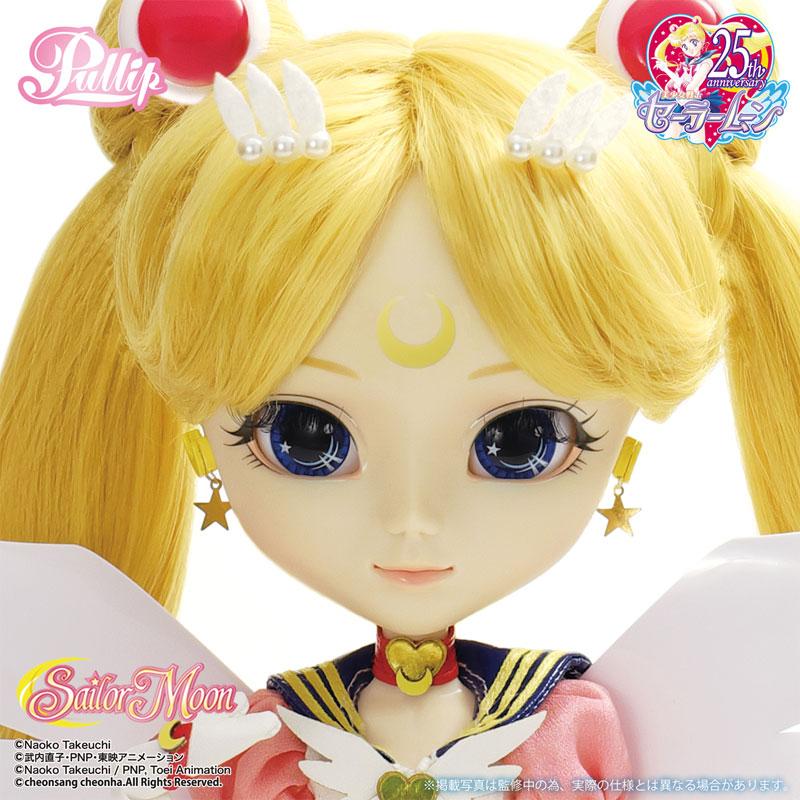 【再販】Pullip プーリップ『エターナルセーラームーン(Eternal Sailor Moon)』美少女戦士セーラームーン 完成品ドール-008