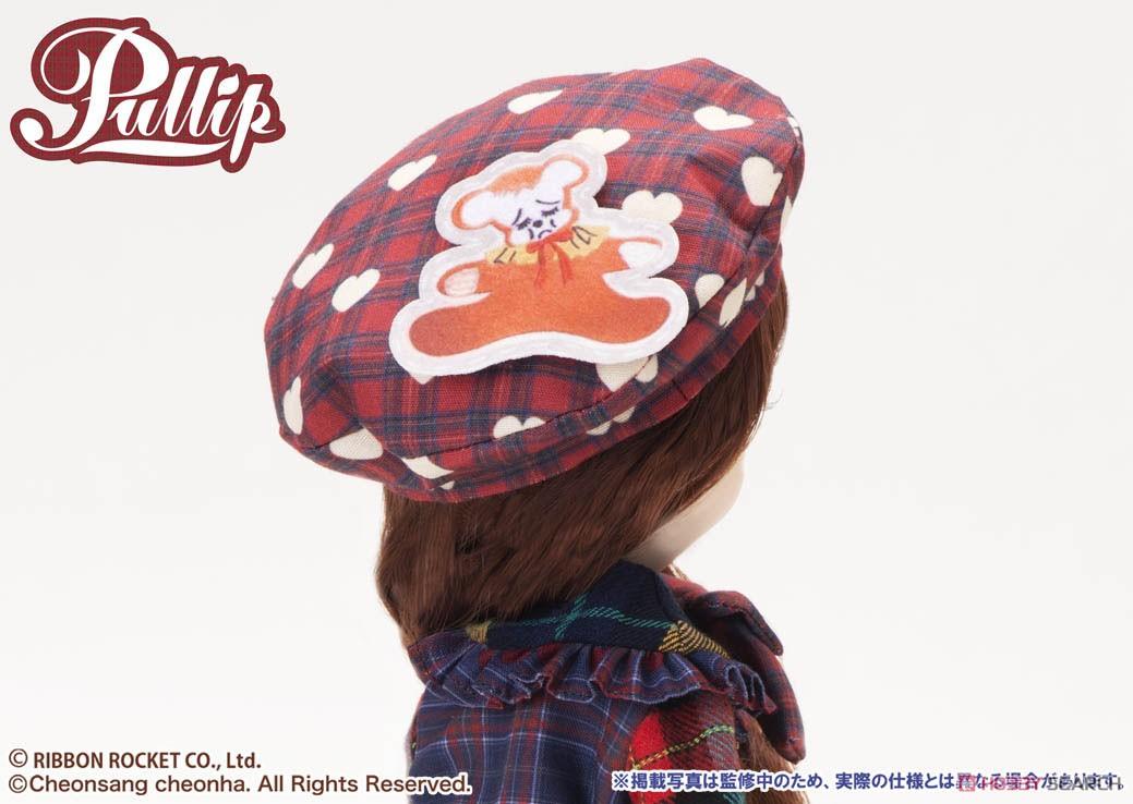 Pullip プーリップ『Ribbon chan(リボンちゃん)』完成品ドール-010