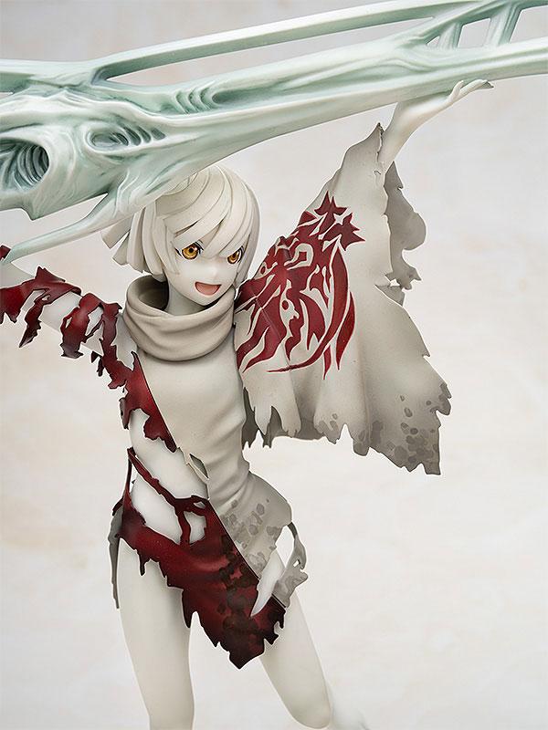 GOD EATER『シオ』1/8 完成品フィギュア-006