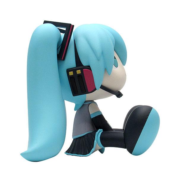 BINIVINI BABY『SOFT VINYL FIGURE 初音ミク』キャラクター・ボーカル・シリーズ01 初音ミク デフォルメ完成品ソフビフィギュア-003