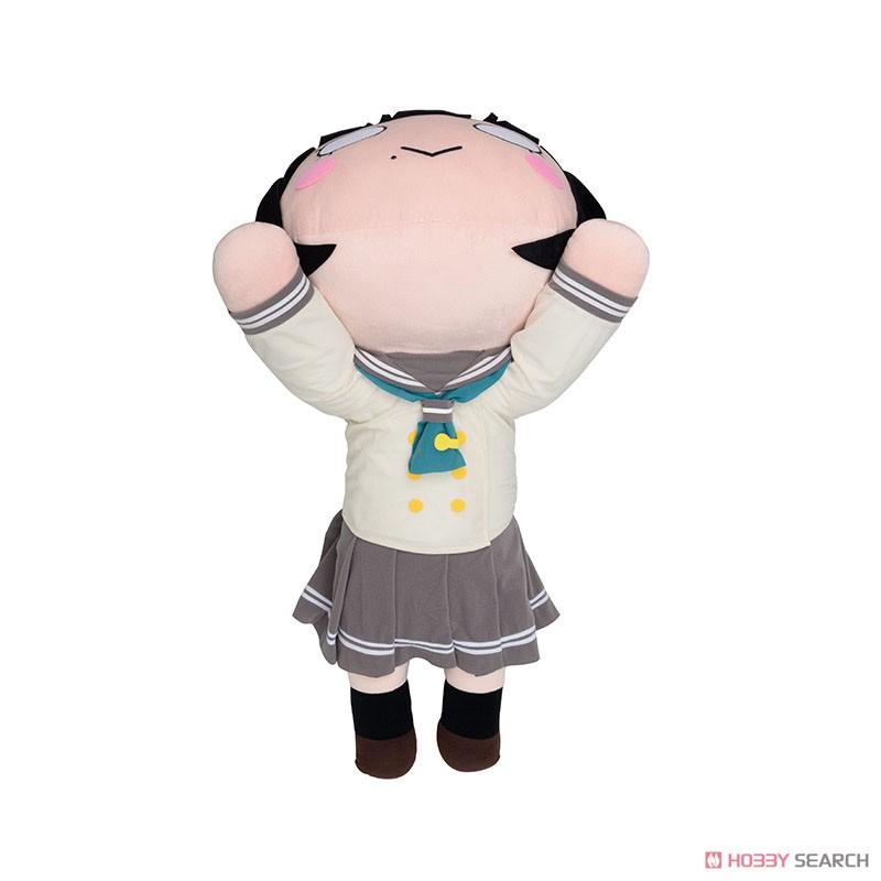 【再販】テラジャンボ寝そべりぬいぐるみ『黒澤ダイヤ』ラブライブ!サンシャイン!! ぬいぐるみ-002