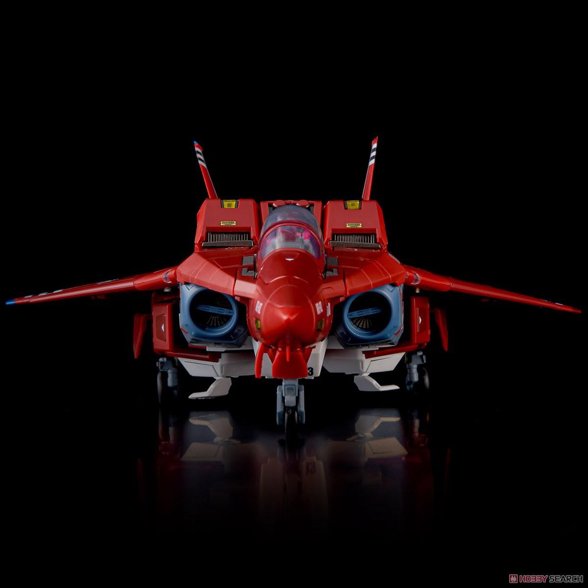 RIOBOT『AFC-01Ζ レギオス・ゼータ』機甲創世記モスピーダ 1/48 可変可動フィギュア-015