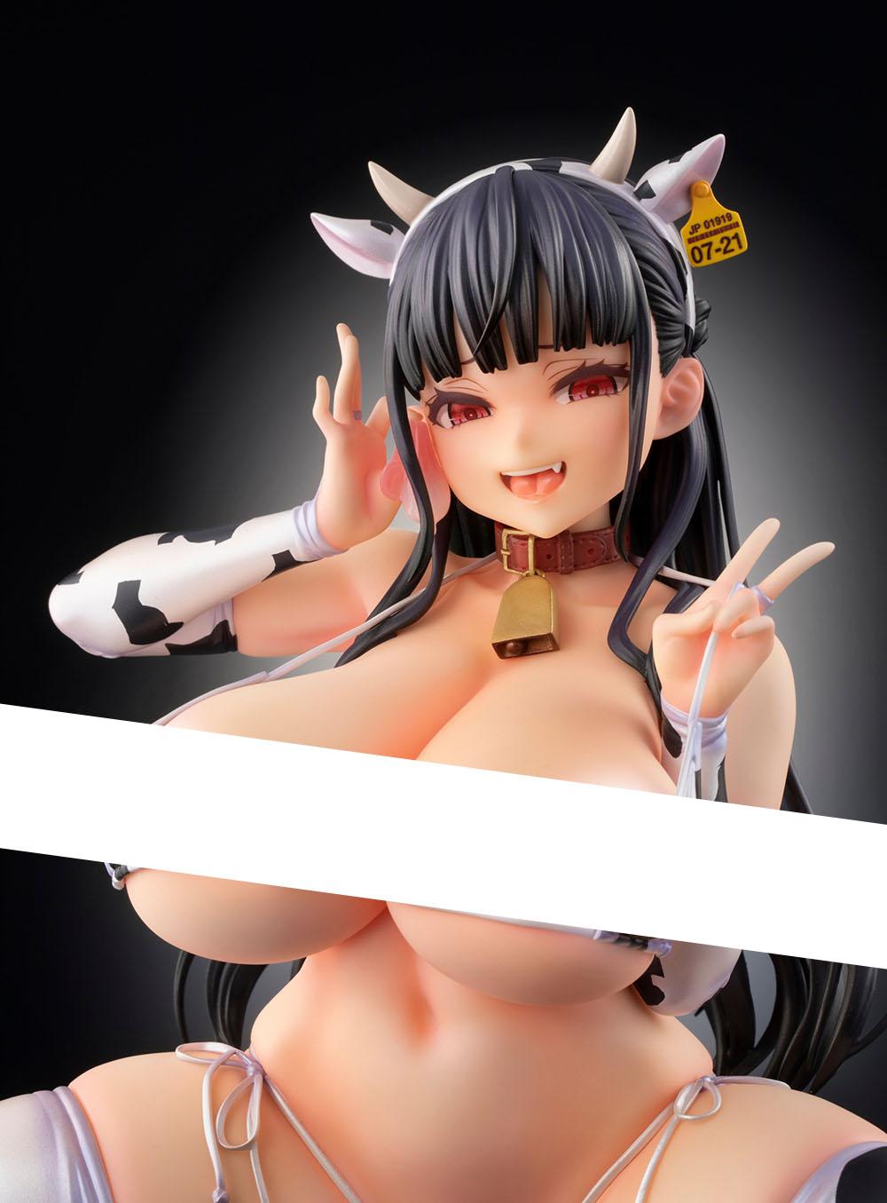 【限定販売】 朝凪オリジナルキャラクター『四条寺 愛莉』1/5 完成品フィギュア-001