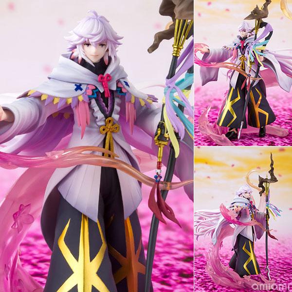 フィギュアーツZERO『エレシュキガル』Fate/Grand Order 完成品フィギュア