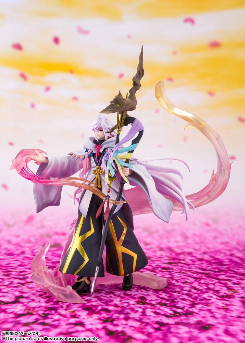 フィギュアーツZERO『エレシュキガル』Fate/Grand Order 完成品フィギュア-002