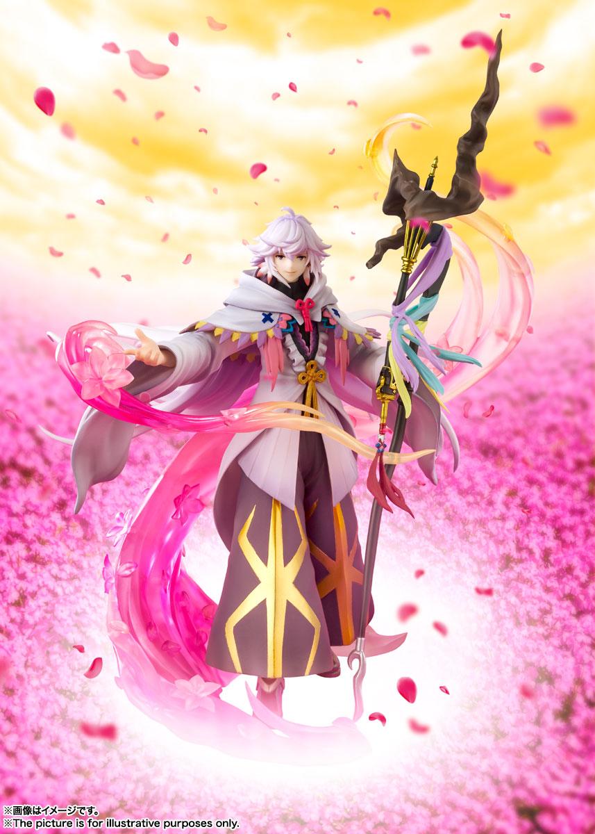 フィギュアーツZERO『エレシュキガル』Fate/Grand Order 完成品フィギュア-005