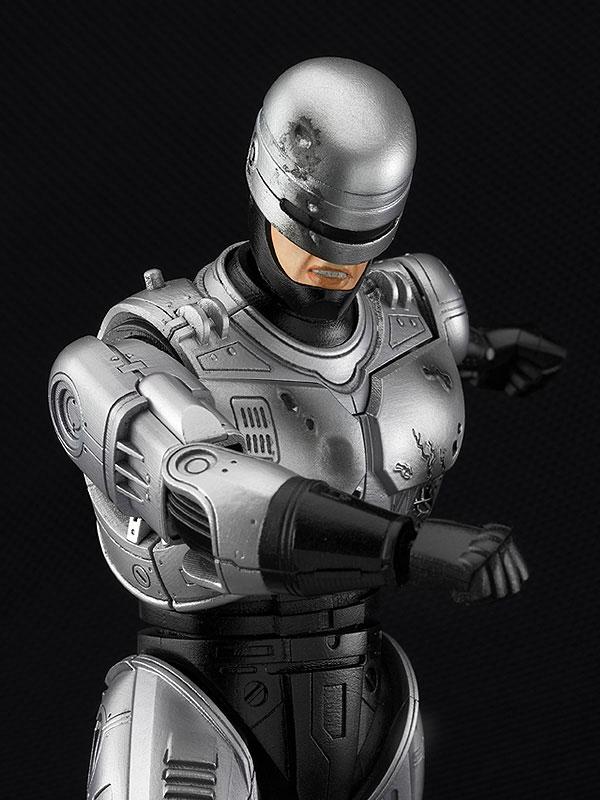HAGANE WORKS『ロボコップ』可動フィギュア-008
