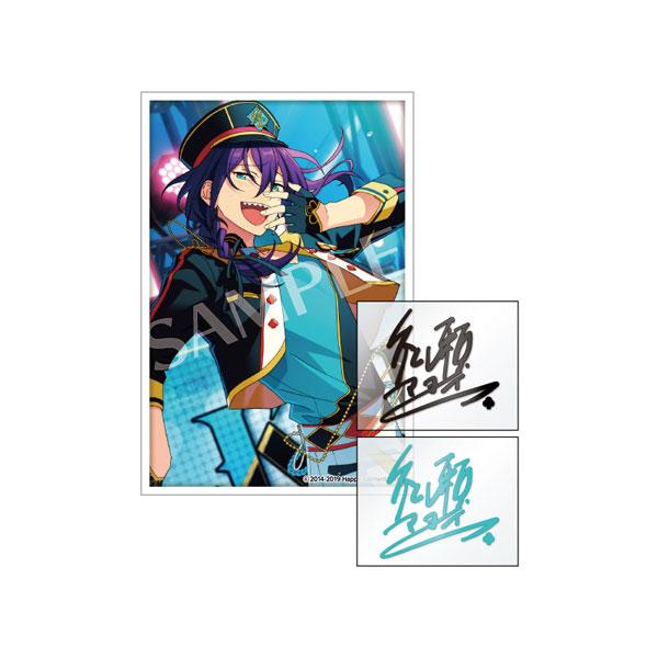 あんさんぶるスターズ!!『サインステッカー スターラメver. Vol.3』10個入りBOX-003