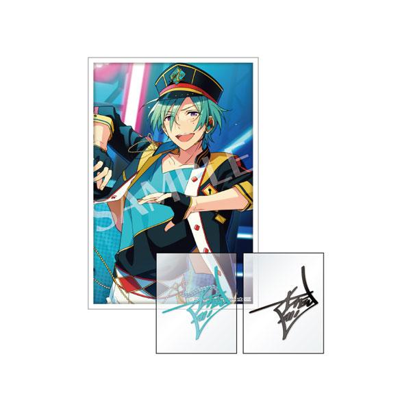 あんさんぶるスターズ!!『サインステッカー スターラメver. Vol.3』10個入りBOX-004