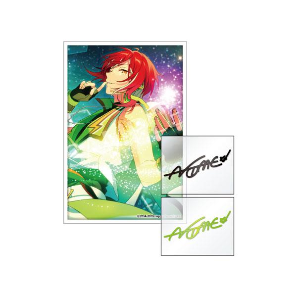 あんさんぶるスターズ!!『サインステッカー スターラメver. Vol.3』10個入りBOX-008