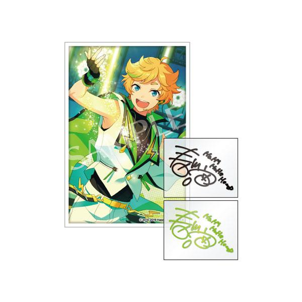 あんさんぶるスターズ!!『サインステッカー スターラメver. Vol.3』10個入りBOX-010