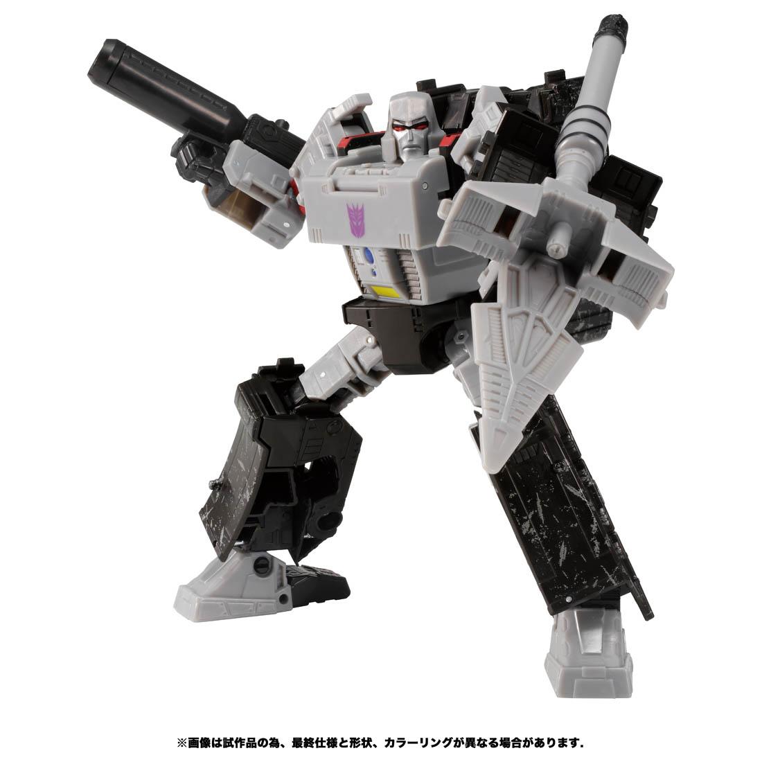 トランスフォーマー アースライズ『ER-13 メガトロン』可変可動フィギュア-001