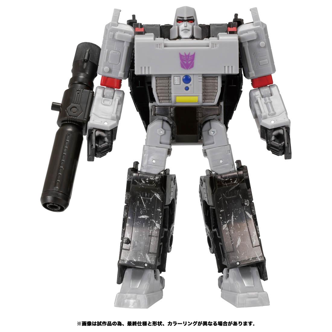 トランスフォーマー アースライズ『ER-13 メガトロン』可変可動フィギュア-004