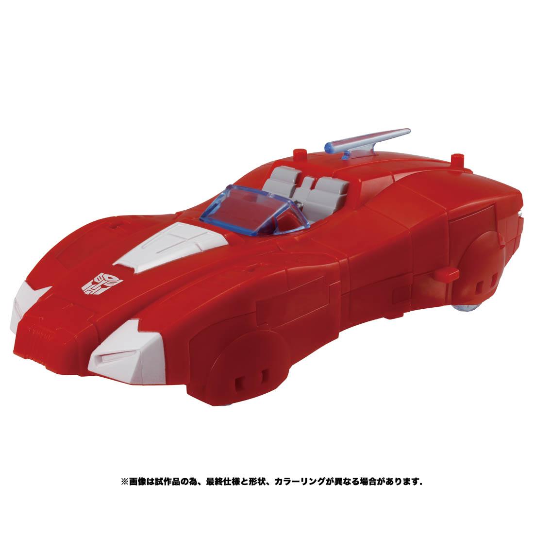 トランスフォーマー ウォーフォーサイバトロン『WFC-10 エリータ-1』可変可動フィギュア-002