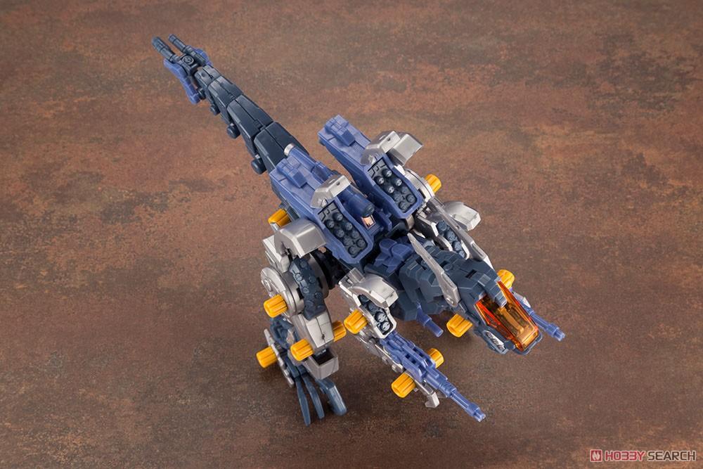 HMM『RZ-030 ガンスナイパー ワイルドウィーゼル仕様』ゾイド 1/72 プラモデル-011