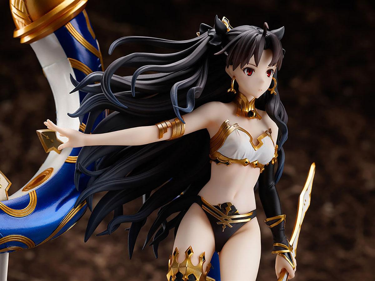 【限定販売】Fate/Grand Order『 アーチャー/イシュタル』1/7 完成品フィギュア-004