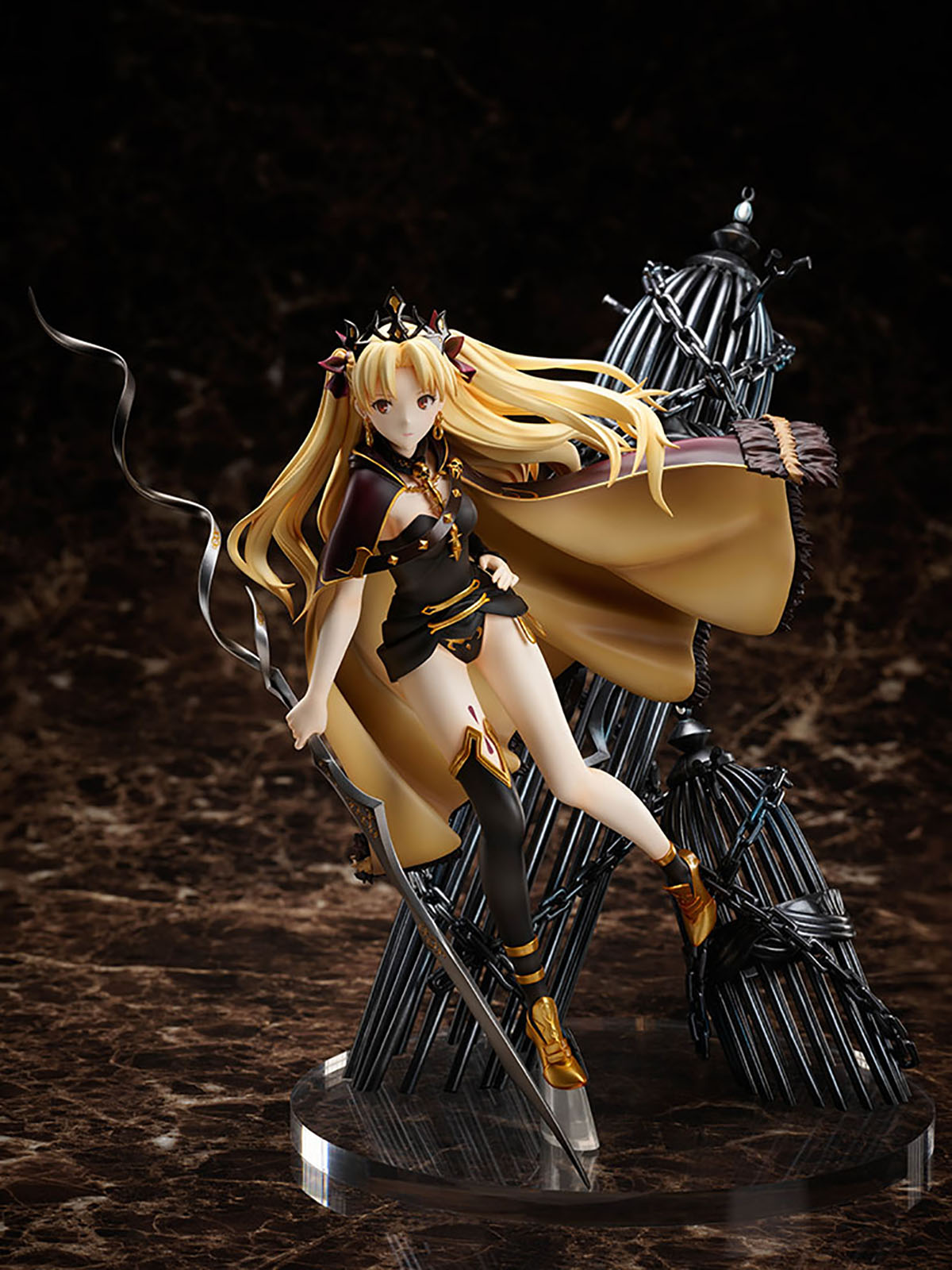 【限定販売】Fate/Grand Order『ランサー/エレシュキガル』1/7 完成品フィギュア-002
