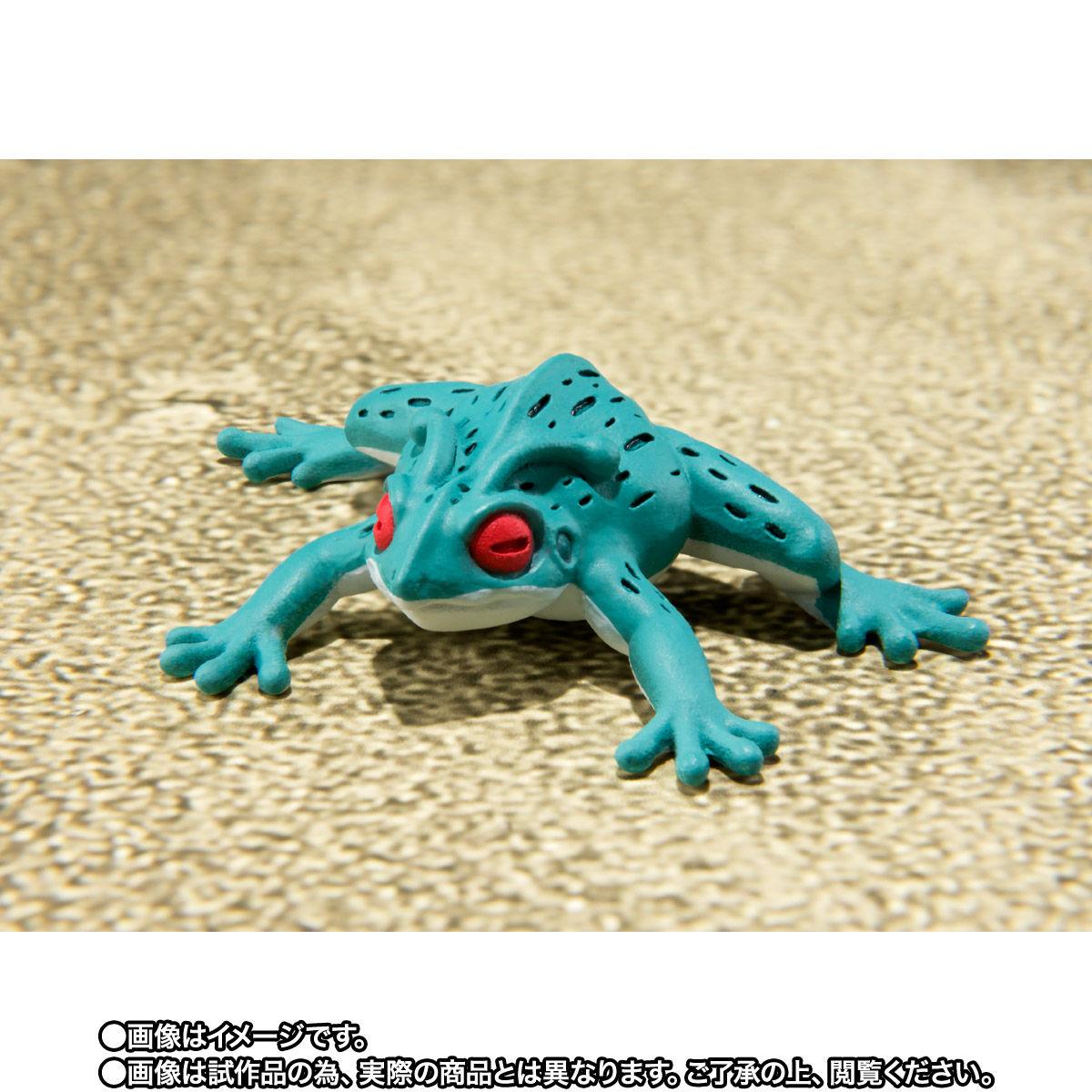 【限定販売】S.H.Figuarts『リクーム』ドラゴンボールZ 可動フィギュア-009
