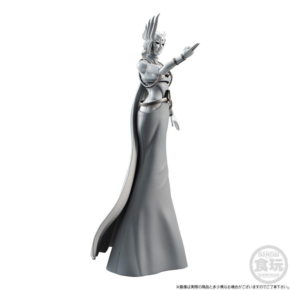 【限定販売】【食玩】超動ウルトラマン『ウルトラマンガイア -天使降臨-』可動フィギュア-005