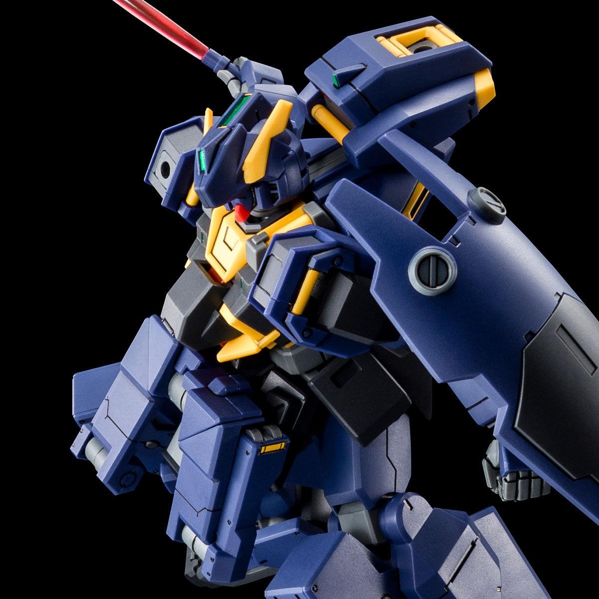 【限定販売】HG 1/144『ガンダムTR-1 次世代量産機(実戦配備カラー)』プラモデル-001