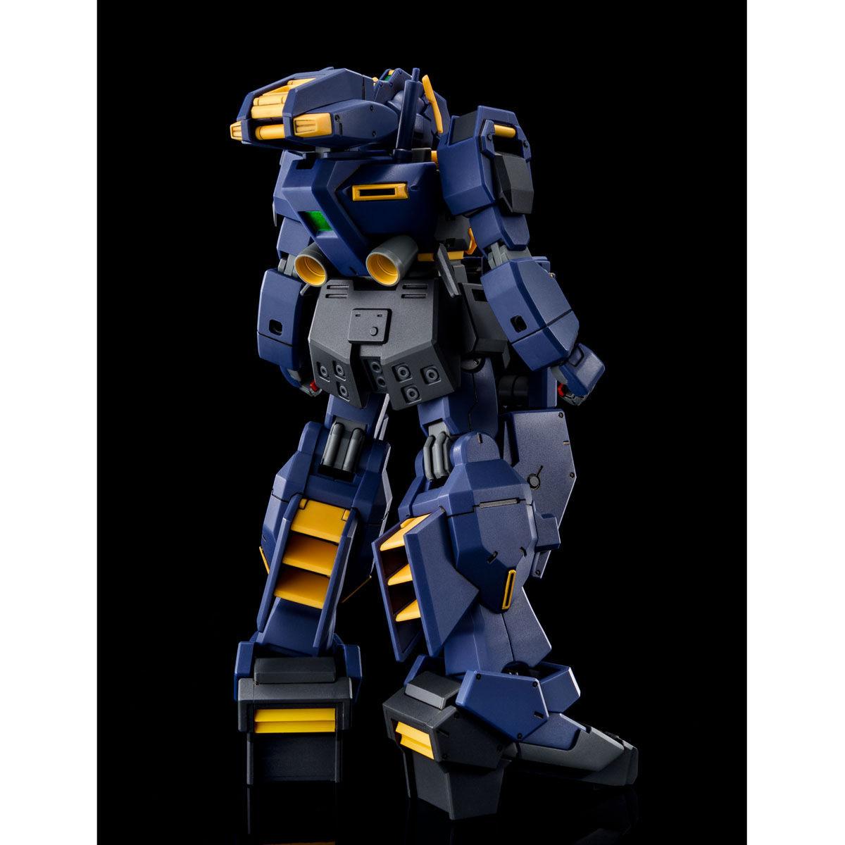 【限定販売】HG 1/144『ガンダムTR-1 次世代量産機(実戦配備カラー)』プラモデル-003