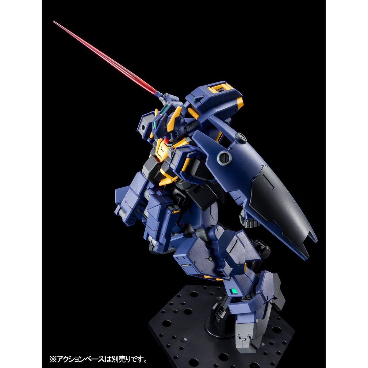 【限定販売】HG 1/144『ガンダムTR-1 次世代量産機(実戦配備カラー)』プラモデル-005