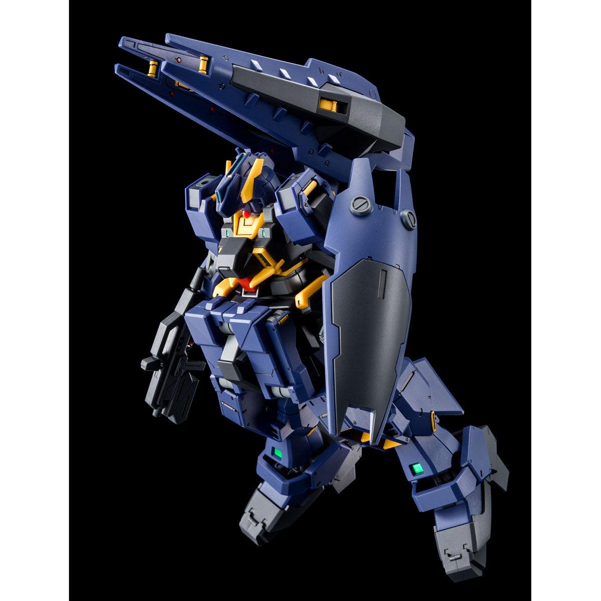【限定販売】HG 1/144『ガンダムTR-1 次世代量産機(実戦配備カラー)』プラモデル-006