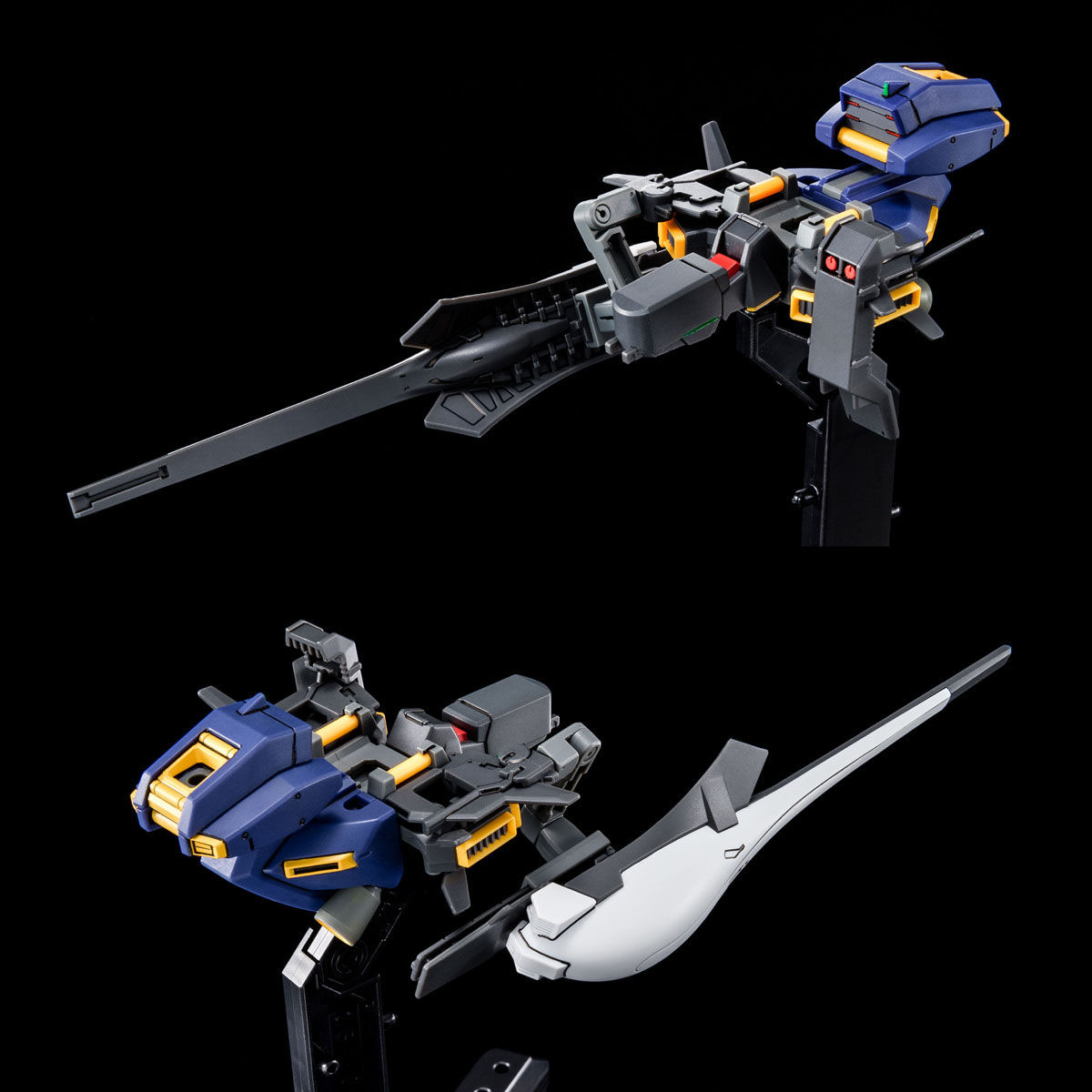 【限定販売】HG 1/144『ガンダムTR-1 次世代量産機(実戦配備カラー)』プラモデル-008