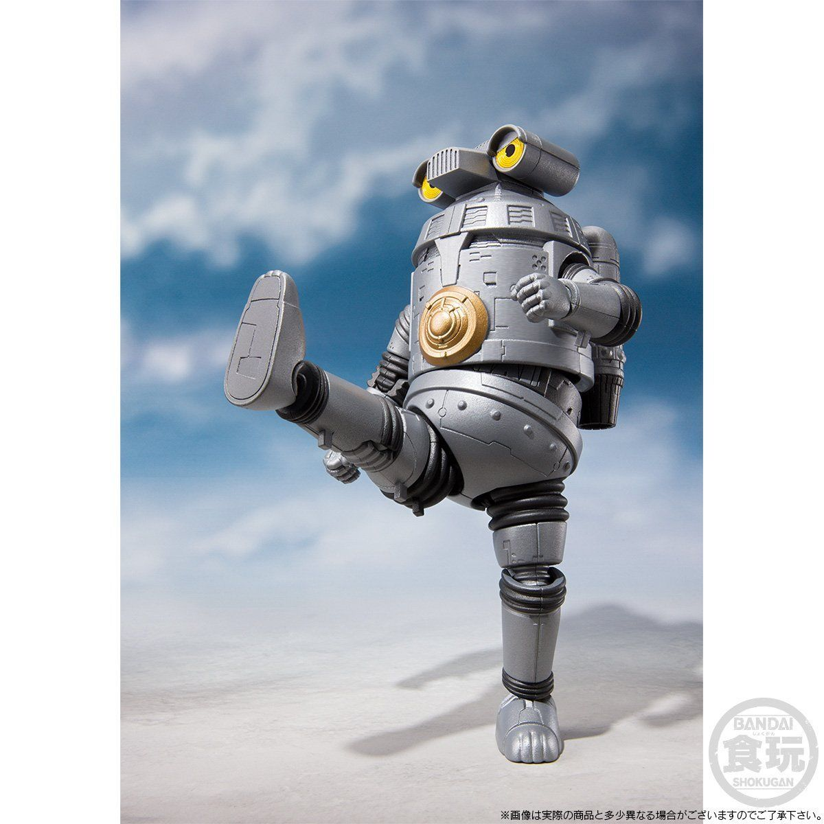 【限定販売】【食玩】ミニプラ『特空機1号セブンガー』ウルトラマンZ プラモデル-005