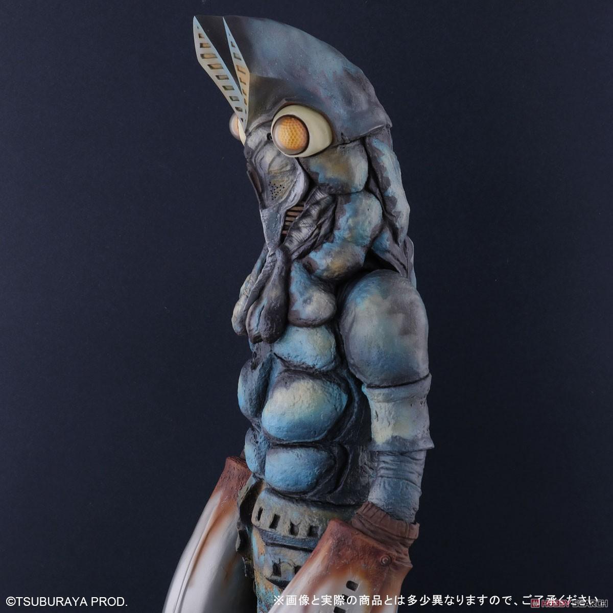 ギガンティックシリーズ『バルタン星人』ウルトラマン 完成品フィギュア-006