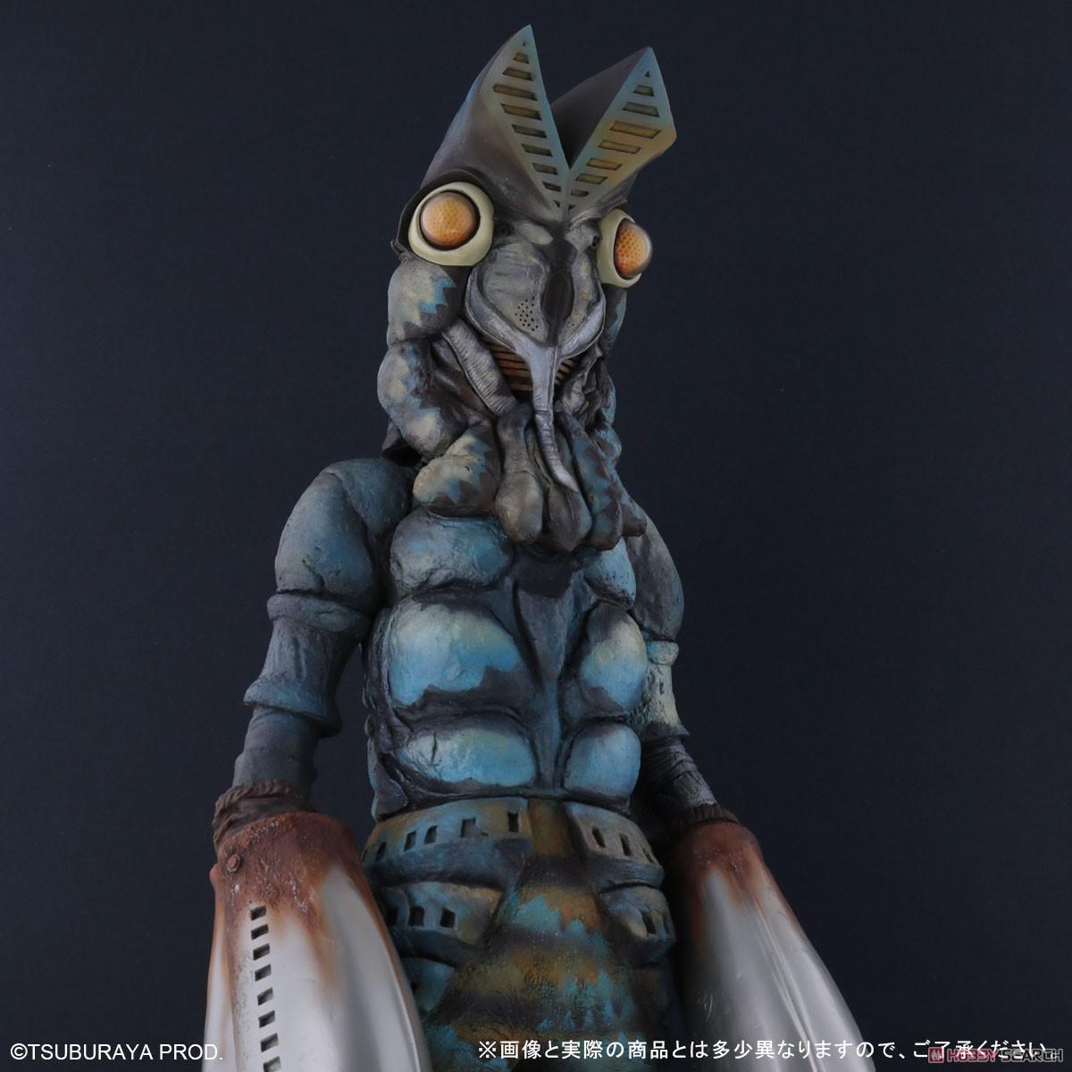 ギガンティックシリーズ『バルタン星人』ウルトラマン 完成品フィギュア-008