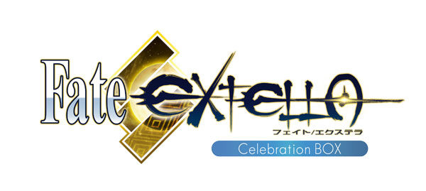 Nintendo Switch『Fate/EXTELLA Celebration BOX for Nintendo Switch』ゲーム-001
