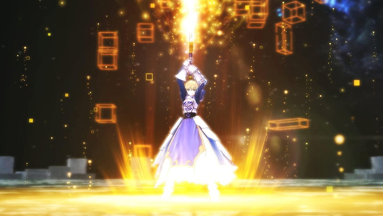 Nintendo Switch『Fate/EXTELLA Celebration BOX for Nintendo Switch』ゲーム-002