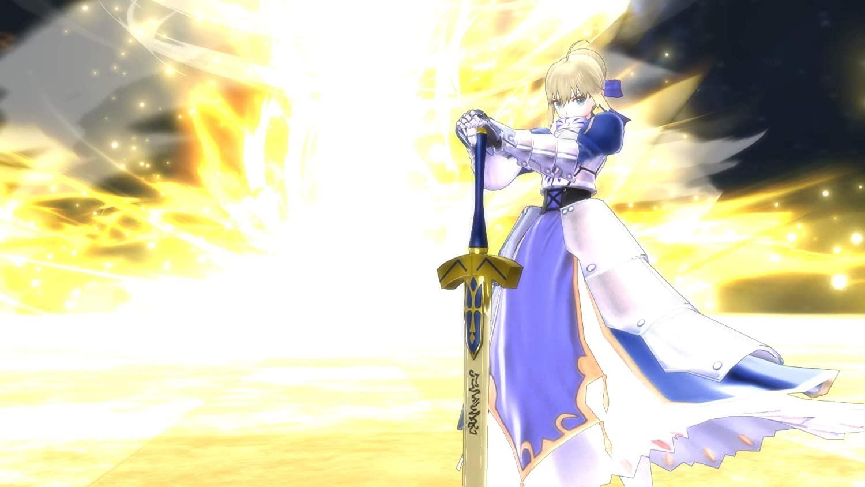 Nintendo Switch『Fate/EXTELLA Celebration BOX for Nintendo Switch』ゲーム-003