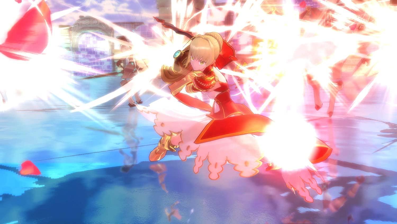 Nintendo Switch『Fate/EXTELLA Celebration BOX for Nintendo Switch』ゲーム-004