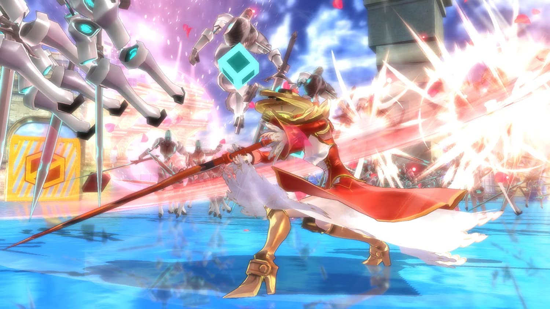Nintendo Switch『Fate/EXTELLA Celebration BOX for Nintendo Switch』ゲーム-005