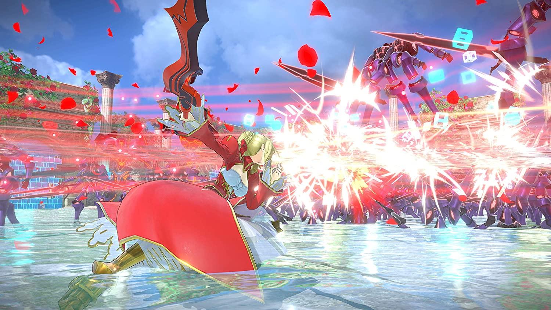 Nintendo Switch『Fate/EXTELLA Celebration BOX for Nintendo Switch』ゲーム-006