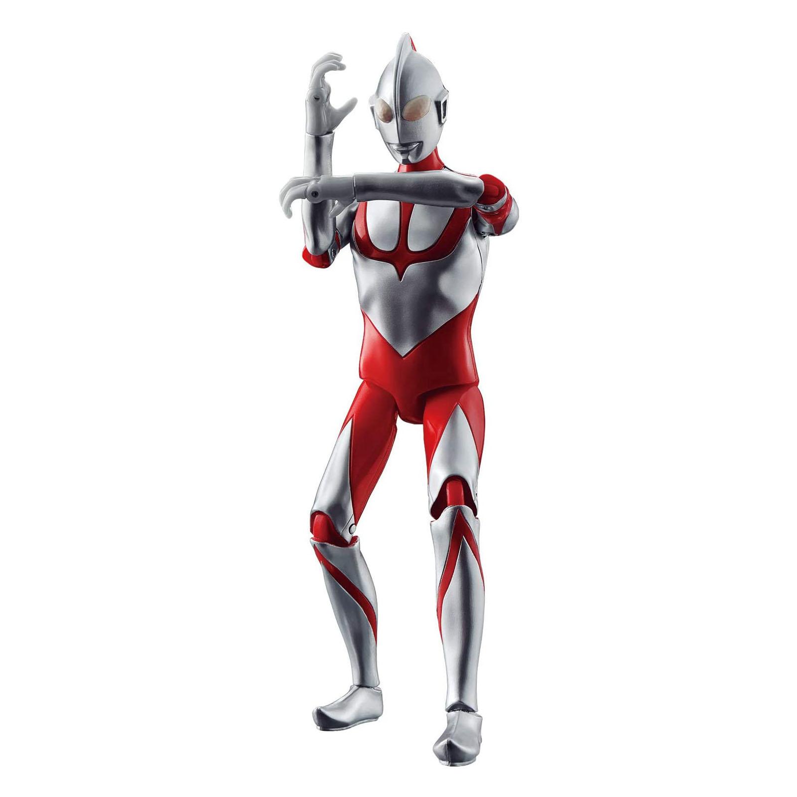 ウルトラアクションフィギュア『ウルトラマン』シン・ウルトラマン 可動フィギュア-001