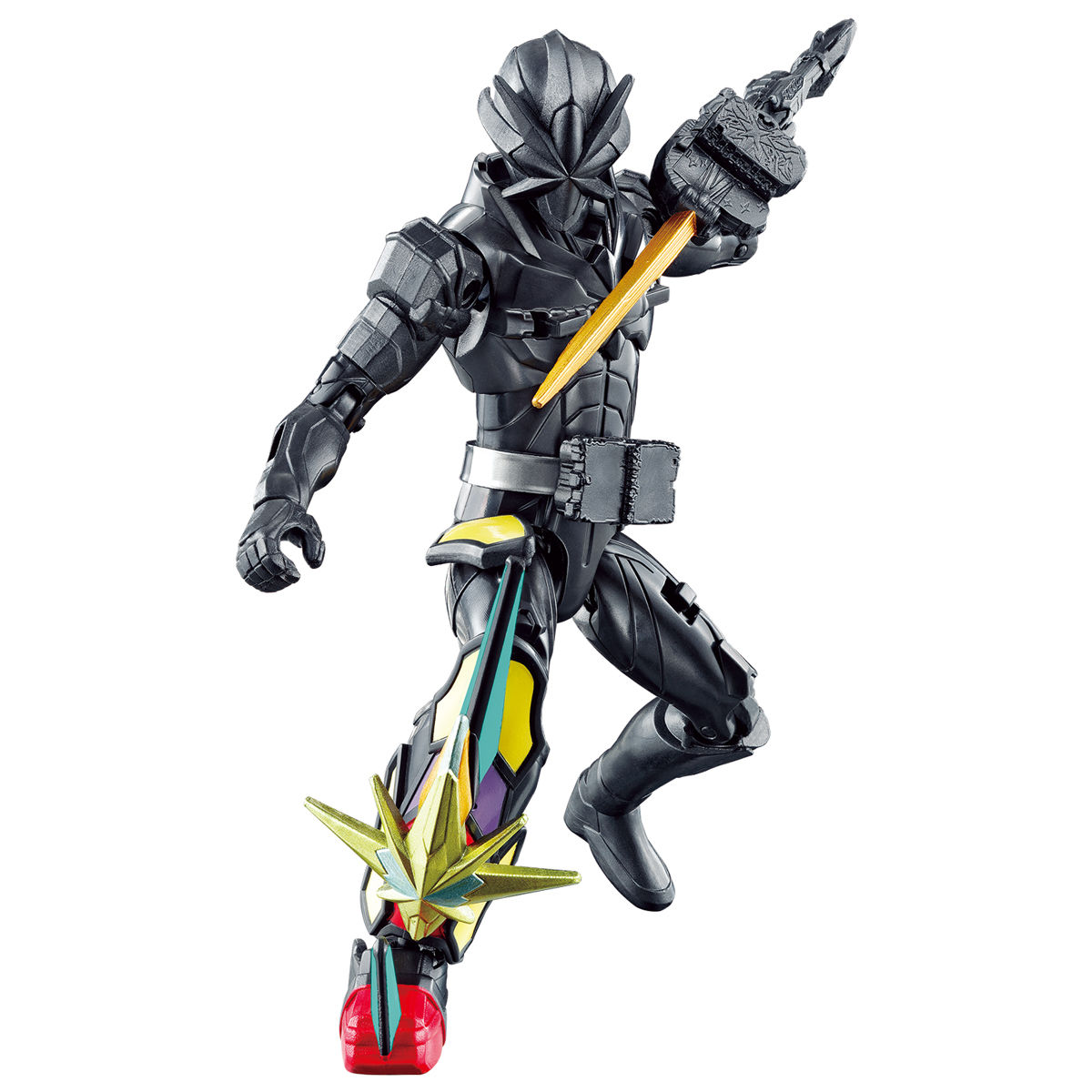 RKF『仮面ライダー最光 最高パーフェクトセット』仮面ライダーセイバー 可変可動フィギュア-001