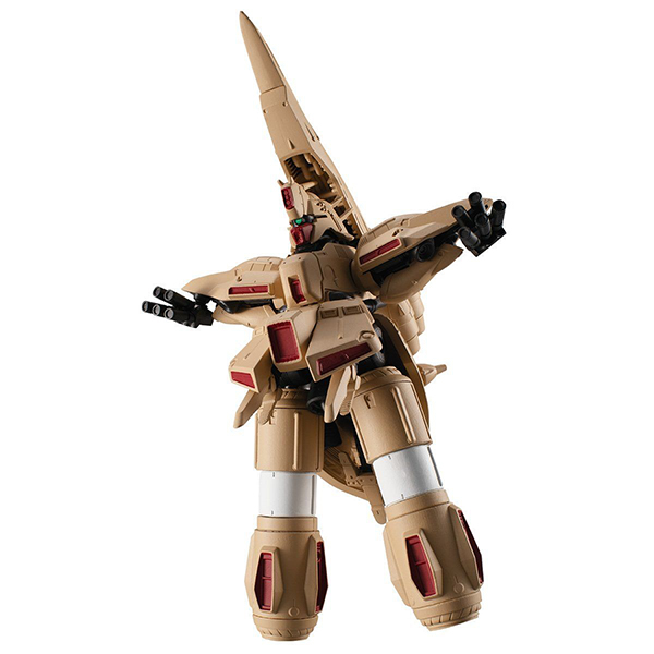 【食玩】FWコンバージ『FW GUNDAM CONVERGE EX33 α・アジール』機動戦士ガンダム 逆襲のシャア デフォルメ可動フィギュア